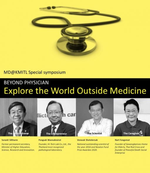 Special Symposium -Beyond Physician